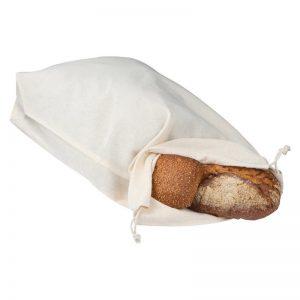 Săculeti din Bumbac pentru Pâine